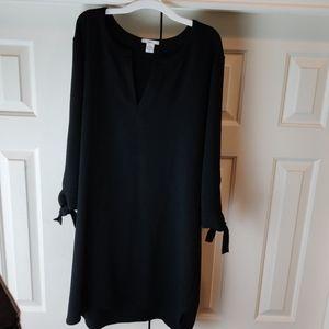 Beautiful black  bar 111 dress.